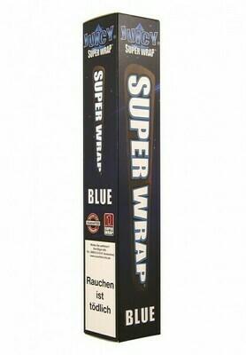 'Juicy' Super Wrap 'Blue'