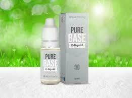 Harmony Pure Base CBD E-Liquid 10ml 10% CBD