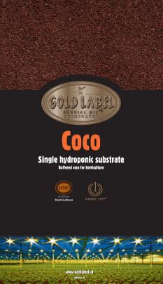 Gold Label Coco 45L