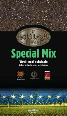Gold Label Special Mix 45L