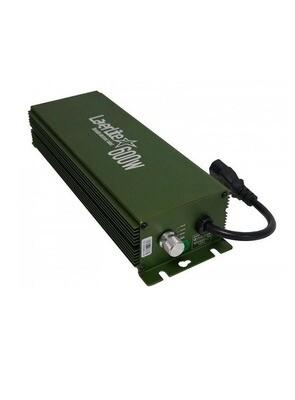 LazerLite, electronic ballast, 600 W