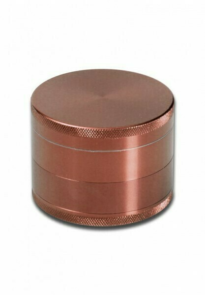 'Heavy Duty' Grinder bronze