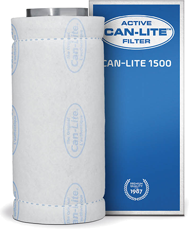 Active Can-Lite 1500 Filter
