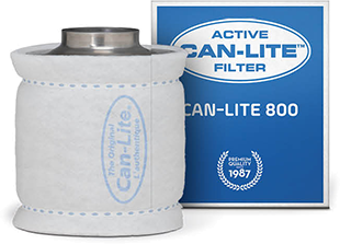 Active Can-lite Filter 800