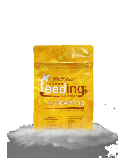 GH Feeding long Flowering 500g