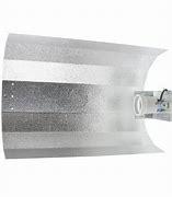 Reflektor Hammerschlag 47x47