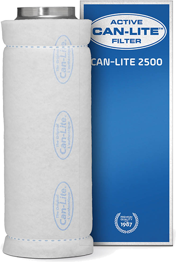 Active CAN-LITE 2500