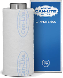 Active Can-lite Filter 600