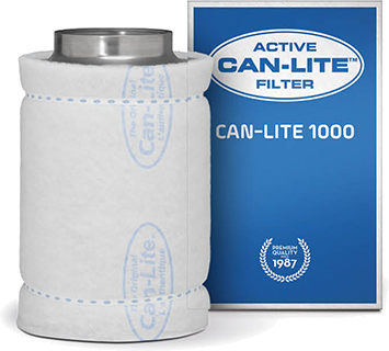 Active Can-lite Filter 1000