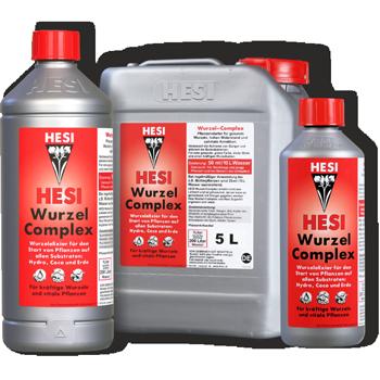 Hesi Wurzel Complex 0,5L
