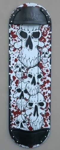 MaxRax Holder - Skull