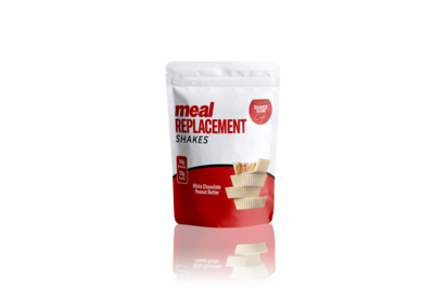 White Chocolate Peanut Butter - Meal Replacement