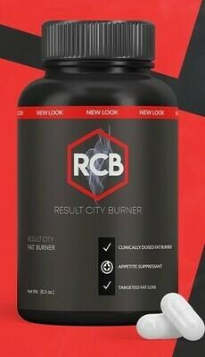 RCB Fat Burner-30 ct.