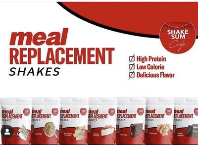 7 count - Meal Replacement