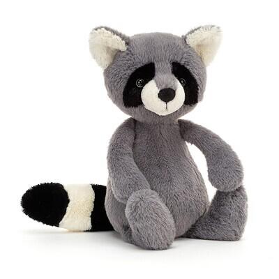 JC Bashful Raccoon Medium