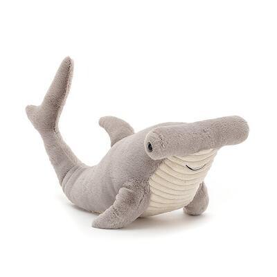 JC Harley Hammerhead Shark