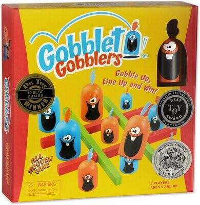 Gobblet Gobblers Classic Family Game