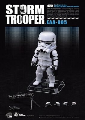 Egg Attack EAA005 Stormtrooper