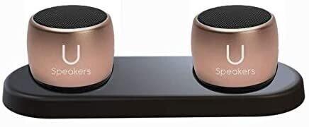 U Speaker Pro Set Rose Gold