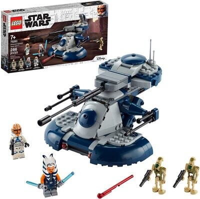 Lego 75283 Star Wars Armored Assault Tank