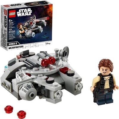 Lego 75295 Star Wars Millenium Falcon Microfighter