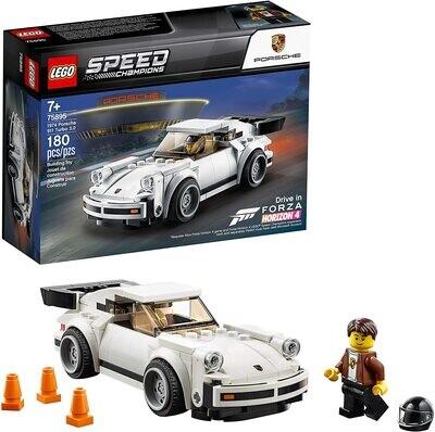 Lego 75895 Technic 1974 Porche 911 Turbo 3.0