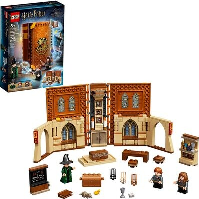 Lego 76382 Harry Potter Hogwarts Moment: Transfiguration Class