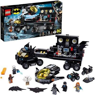 Lego 76160 Mobile Bat Chase