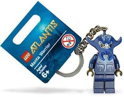 Lego Manta Warrior