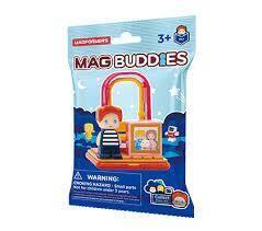 Magformers Magbuddies Max