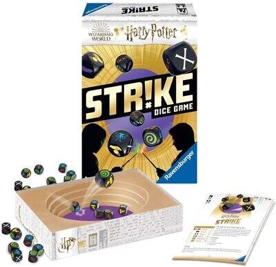 26839 Harry Potter Strike Dice Game