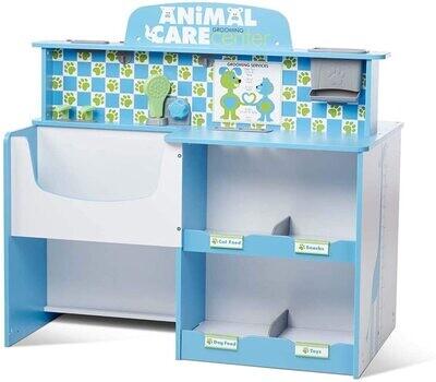 MD Animal Care Activity Center