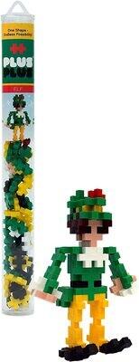 Plus Plus Elf Tube