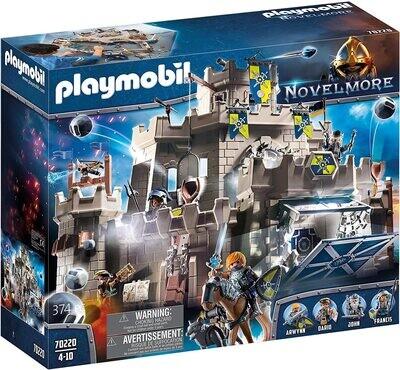 Playmobil 70220 Grand Castle of Novelmore