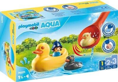 PMB 70271 Duck Family