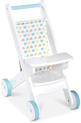 MD Mine to Love Play Stroller