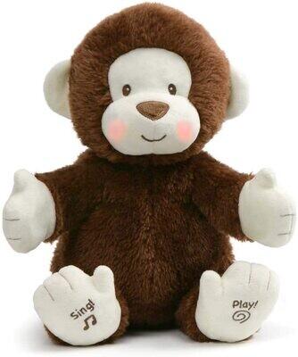 Clappy the Monkey