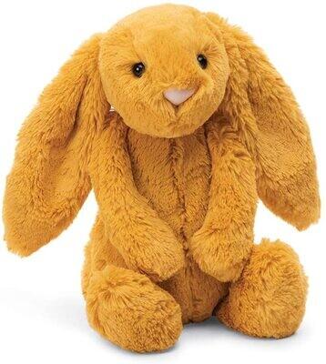 JC Bashful Saffron Bunny Medium