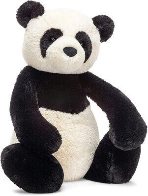 JC Bashful Panda Huge