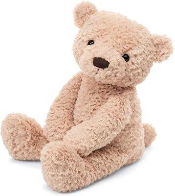JC Finley Bear Medium