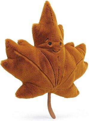JC Woodland Maple Leaf