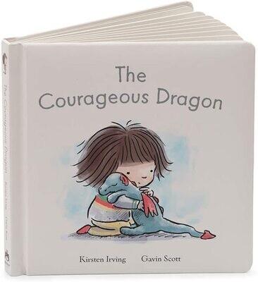 JC The Courageous Dragon