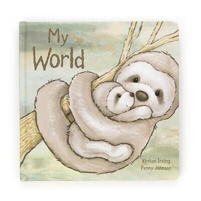 JC My World Book