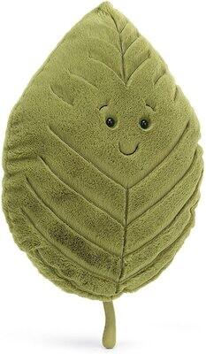 JC Woodland Beech Leaf