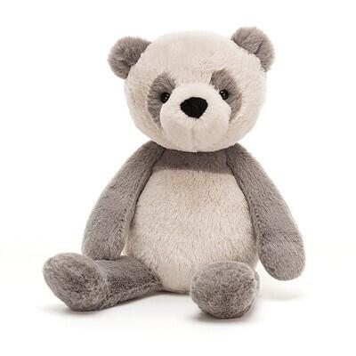 JC Snugglet Buckley Panda Small