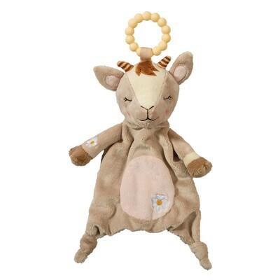 Lil Sshlumpie Lil Daisy Goat Teether