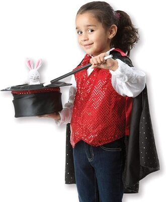 MD Magician Role Play Set