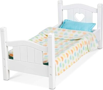 MD Mine to Love Play Bed