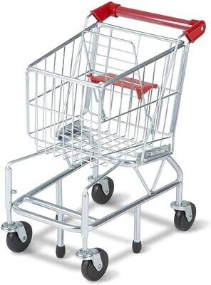 MD Shopping Cart