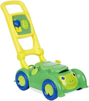 MD Snappy Turtle Mower